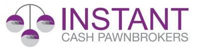 Instant Cash Pawnbrokers logo