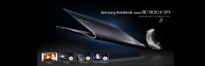 Samsung Series9 900X3A