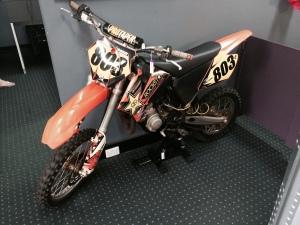 KTM SX85