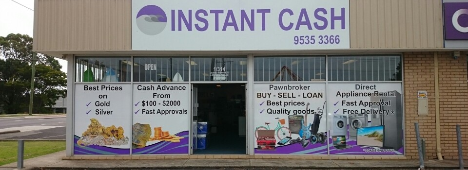 Our New Mandurah Store
