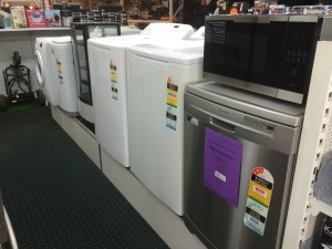 White Goods Updated