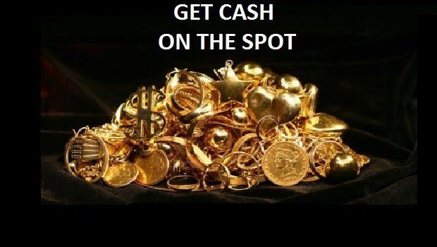 Cockburn Instant Cash for Gold Kiosk