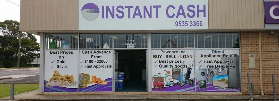 Instant Cash Mandurah